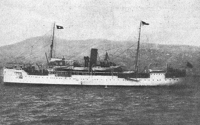 El naufragio del Santa Isabel: cientos de muertos y unas pocas heroínas