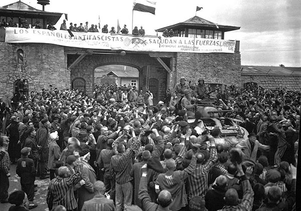 Mauthausen, destino final