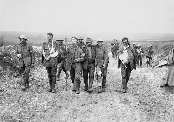 muerte-primera-guerra-mundial