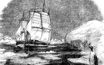 Sin noticias del navío San Telmo