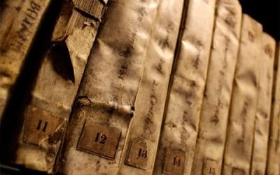 Desamortización, archivos y patrimonio documental (II)